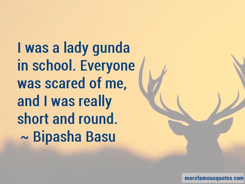 Gunda Quotes
