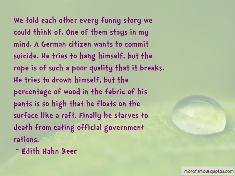 Hang Himself Quotes Pictures 2