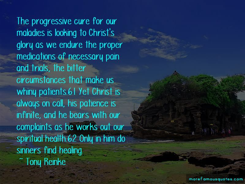 Health Healing And Pain Quotes Pictures 2