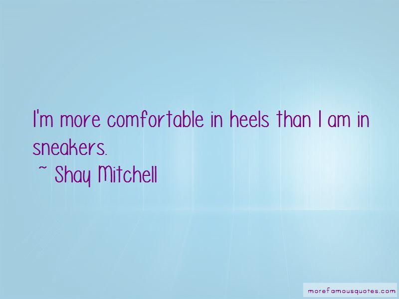 Heels Vs Sneakers Quotes Pictures 3