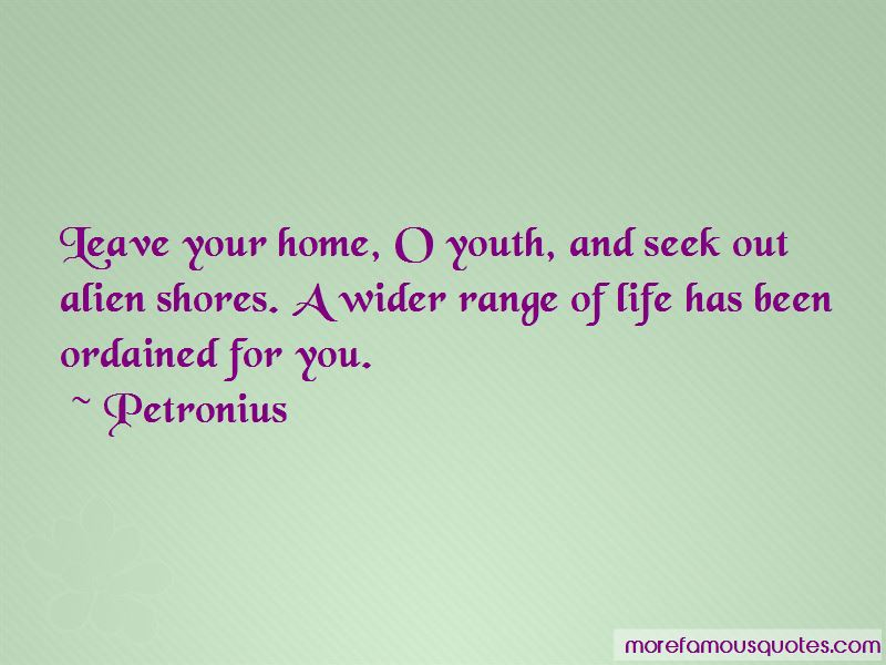 Home Seek Quotes Pictures 4