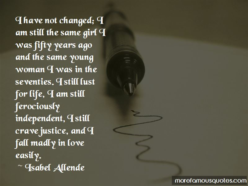 I Have Not Changed Quotes Pictures 2