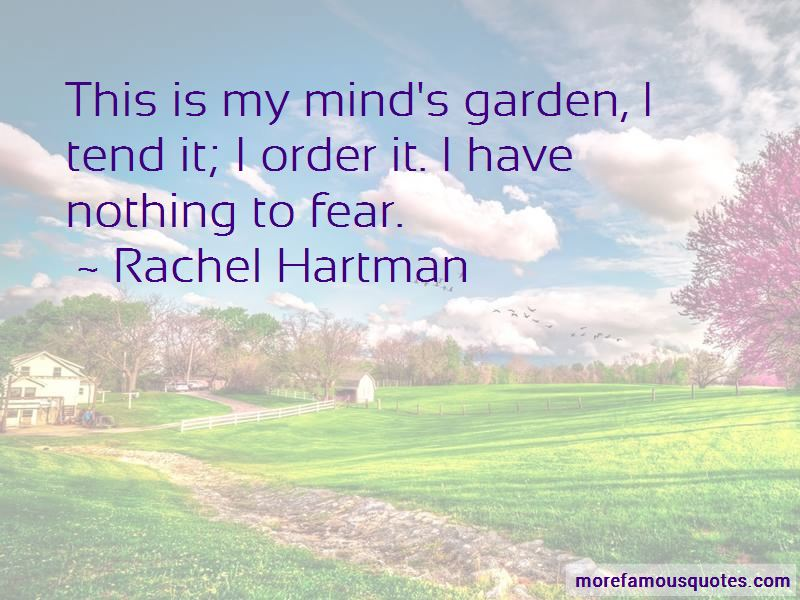 I Have Nothing To Fear Quotes Pictures 4