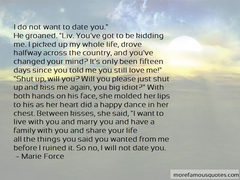 I Want To Be Happy Again Quotes Top 32 Quotes About I Want To Be