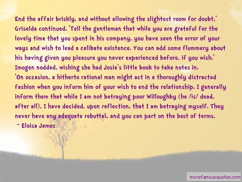 I Wish You The Best Relationship Quotes