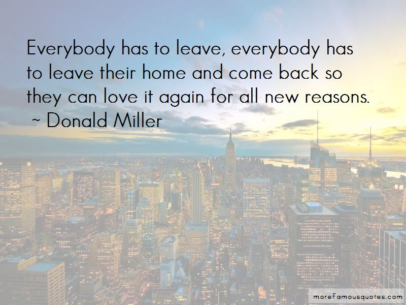 If They Leave Come Back Quotes Pictures 3