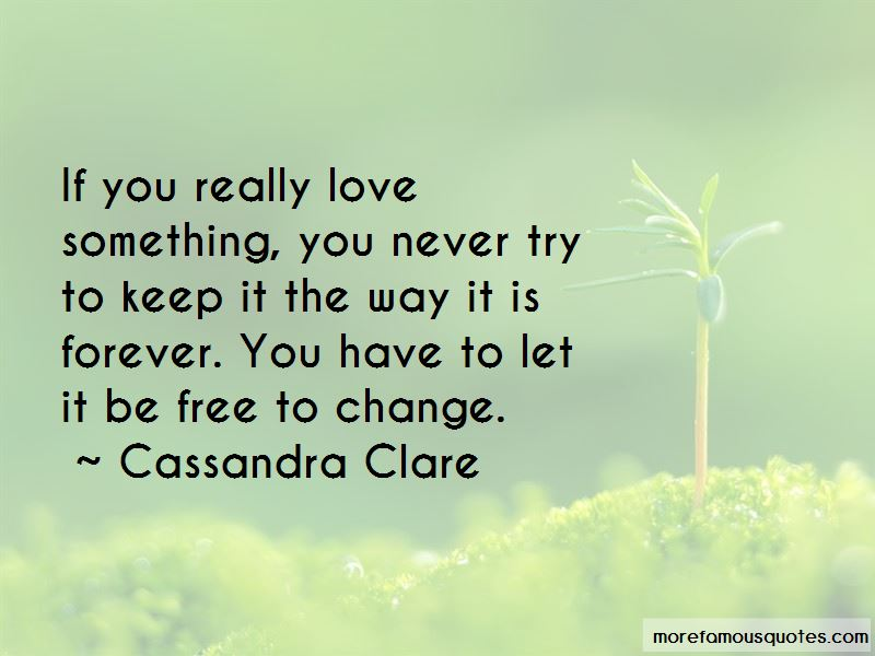 If You Really Love Something Quotes Pictures 2