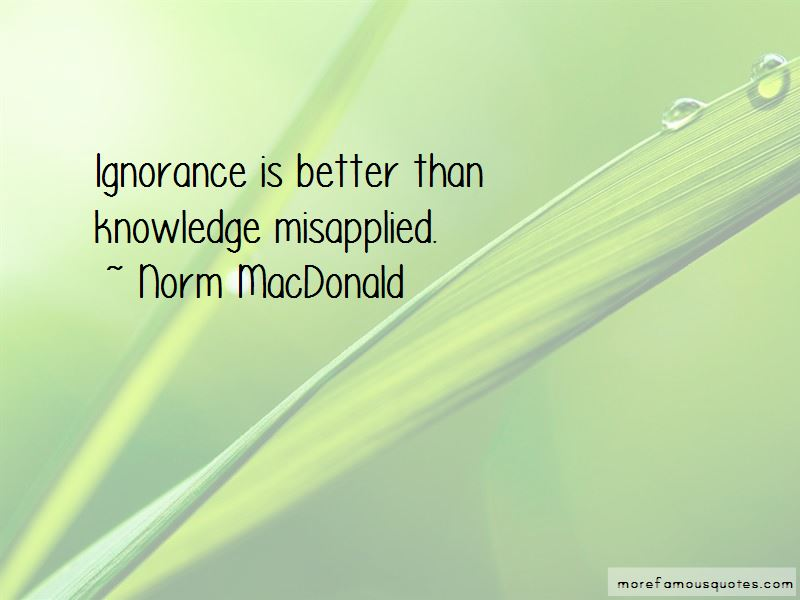 Ignorance Is Quotes Pictures 3