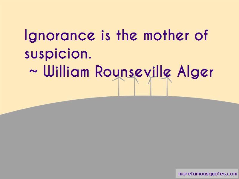 Ignorance Is Quotes