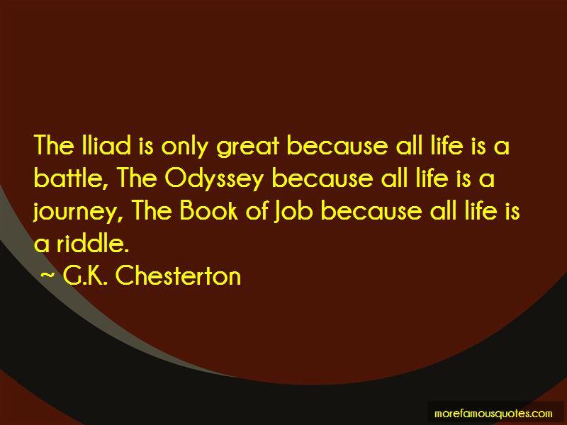 Iliad Book 7 Quotes Pictures 2