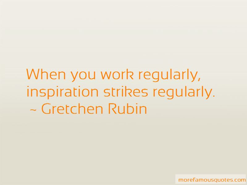 Inspiration Strikes Quotes Pictures 4