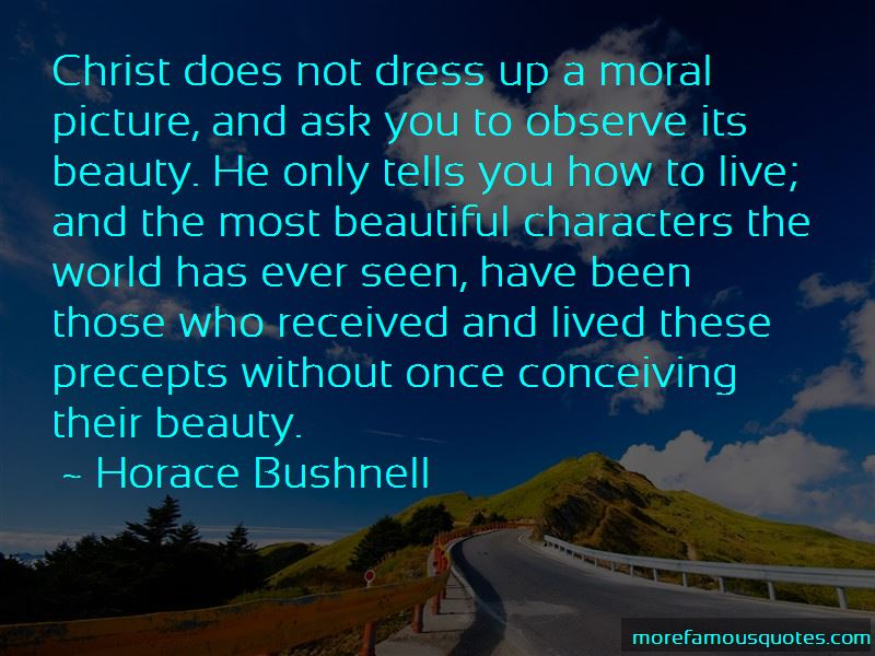 It's Not About How Beautiful You Are Quotes