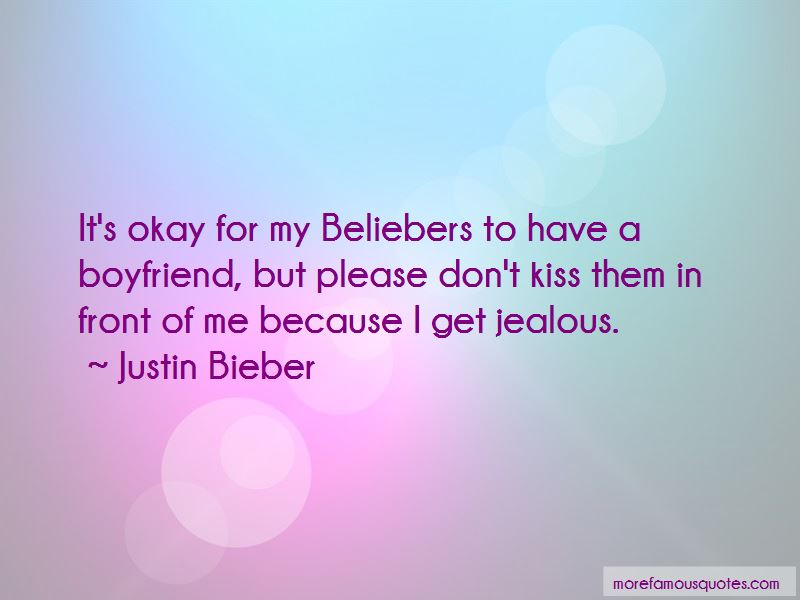 Jealous Of Me And My Boyfriend Quotes: top 11 quotes about ...