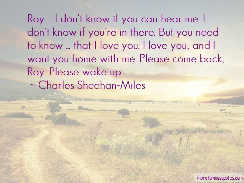 Know That I Love You Quotes Pictures 2