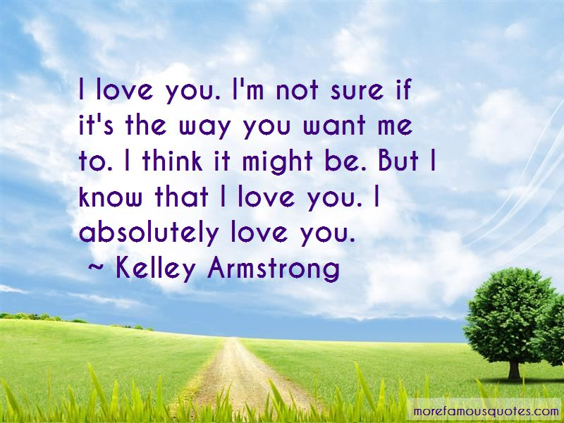 Know That I Love You Quotes Pictures 4
