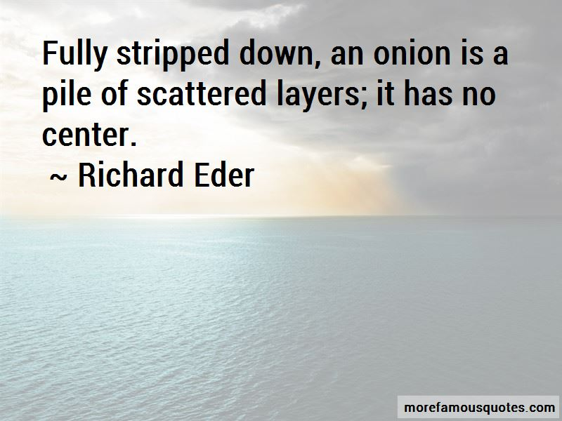 Layers Onion Quotes Pictures 2