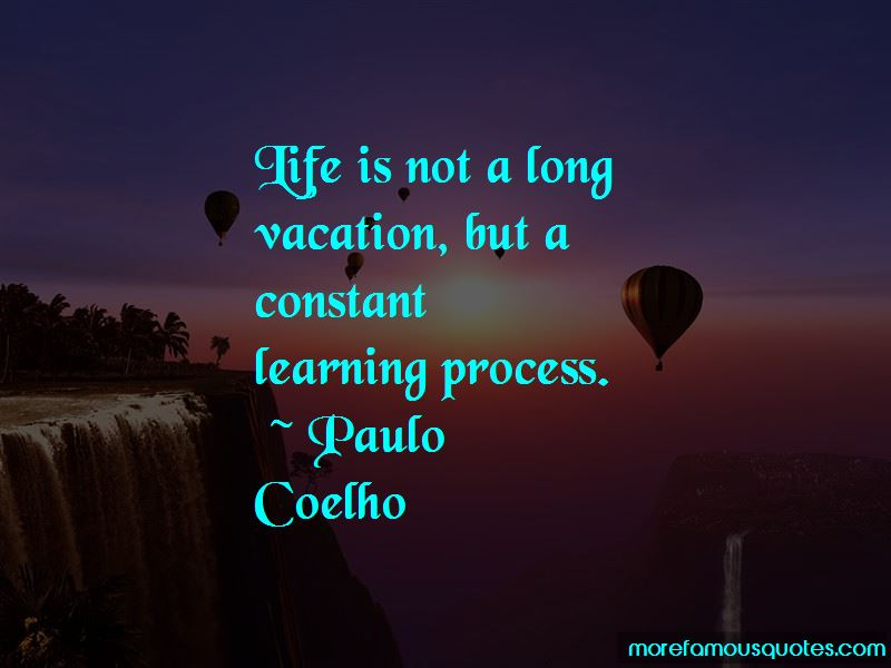 Learning Process Life Quotes Pictures 3