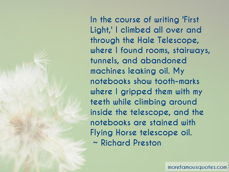Light Horse Quotes Pictures 2