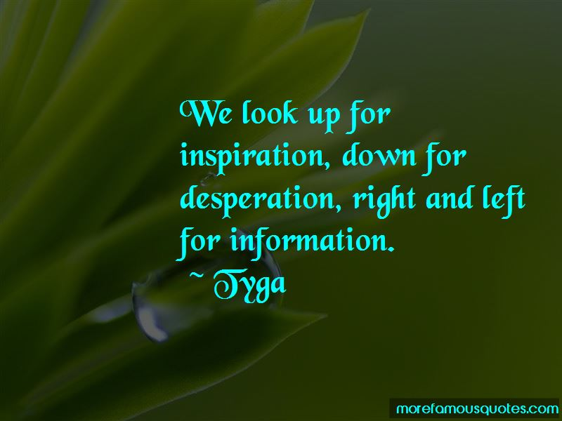 Look Up For Quotes