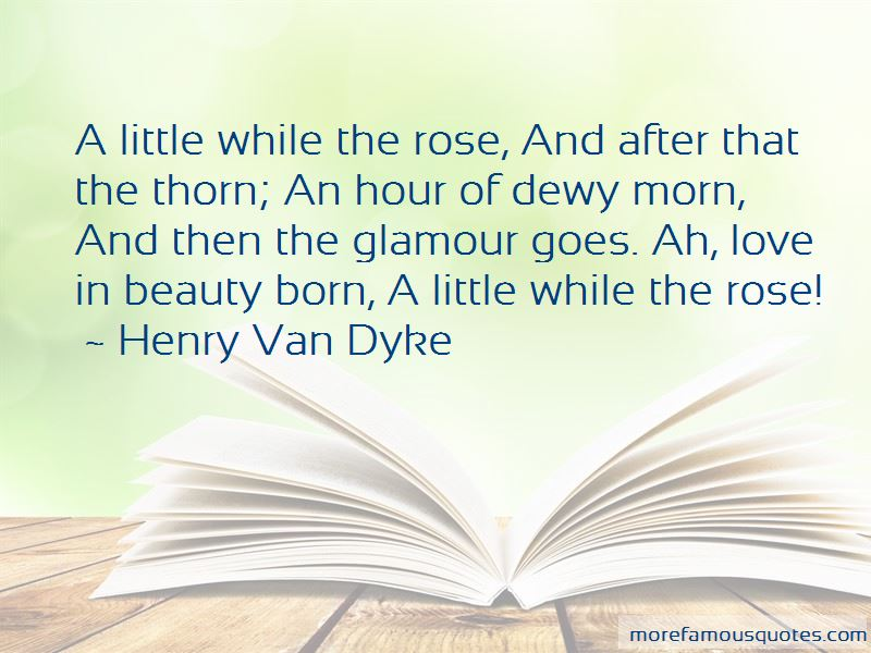 Love Rose Thorn Quotes Pictures 2