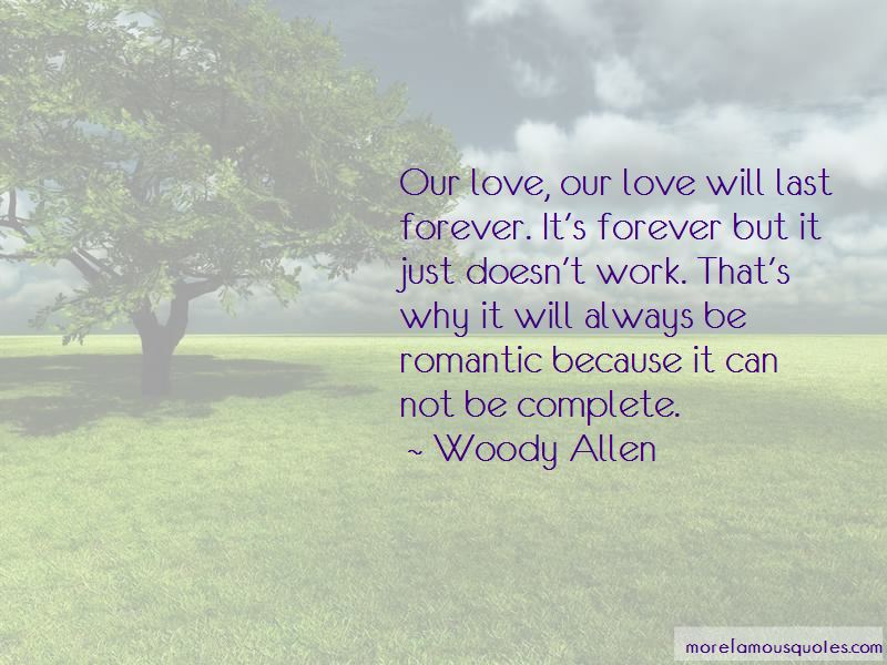 Love Will Last Forever Quotes Pictures 2
