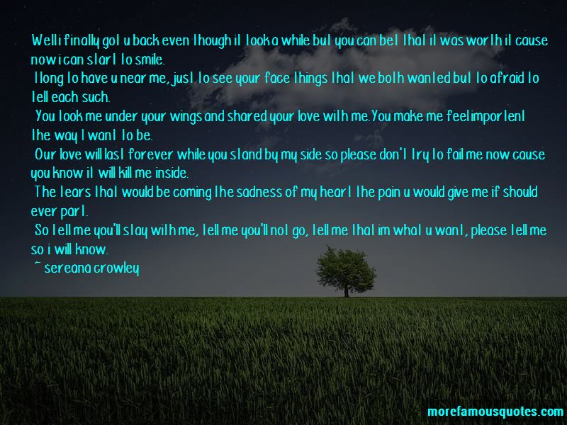 Love Will Last Forever Quotes Pictures 3