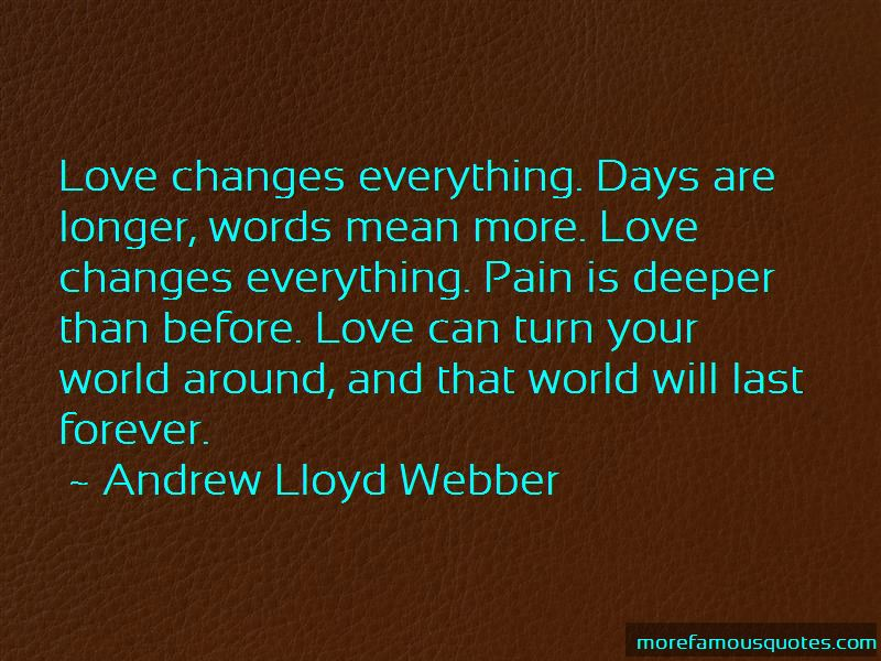 Love Will Last Forever Quotes Pictures 4