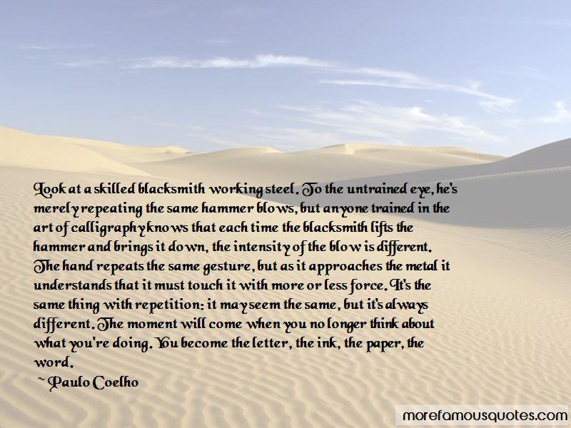 M C Hammer Quotes