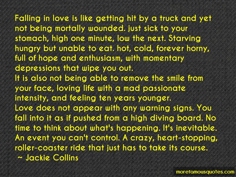 Mad In Your Love Quotes