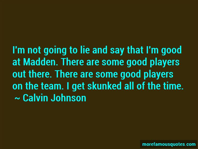 Madden 13 Quotes Pictures 2