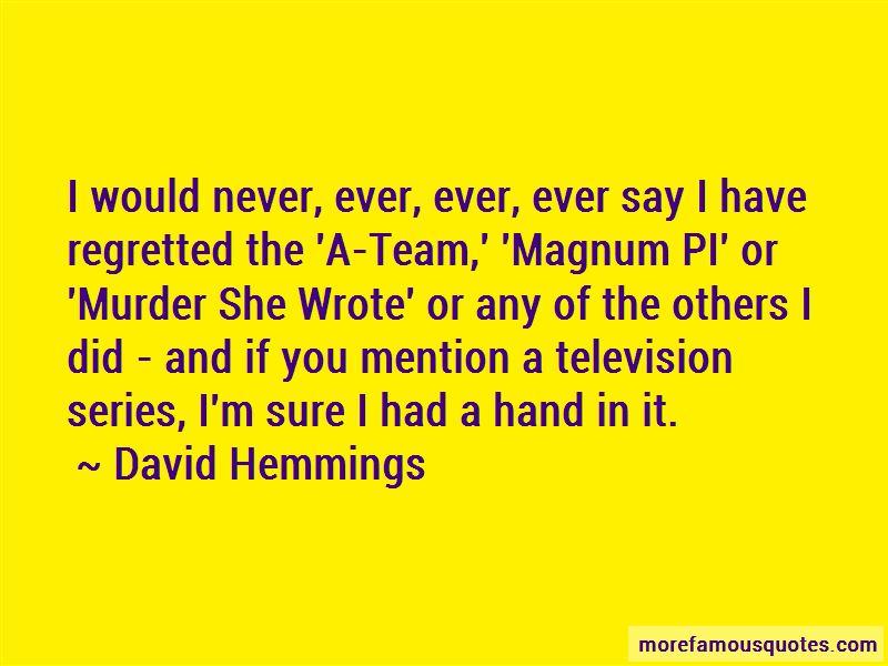 Magnum P.i. Quotes Pictures 3