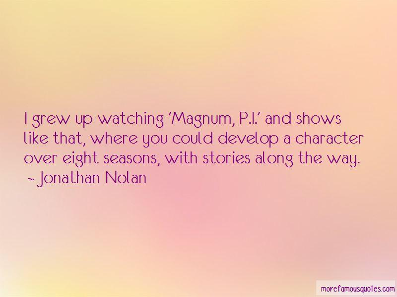 Magnum P.i. Quotes Pictures 4