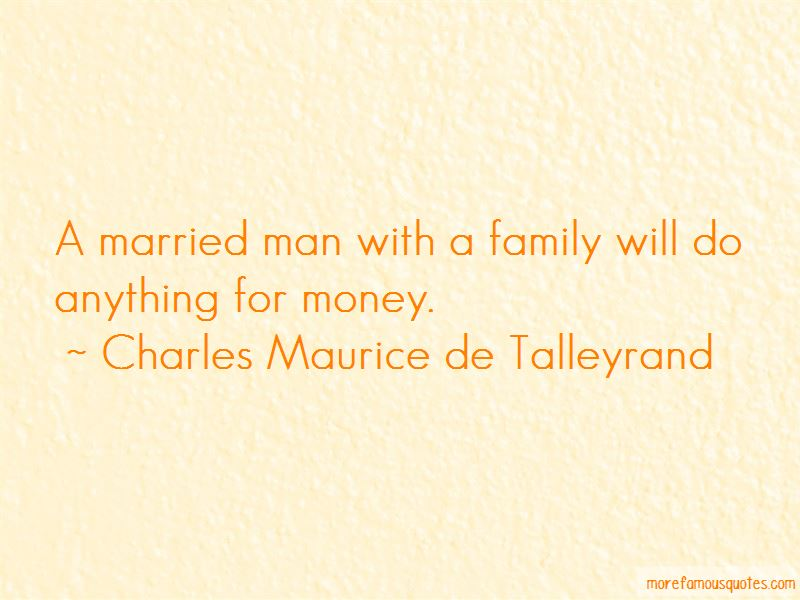 Married To Money Quotes Pictures 4
