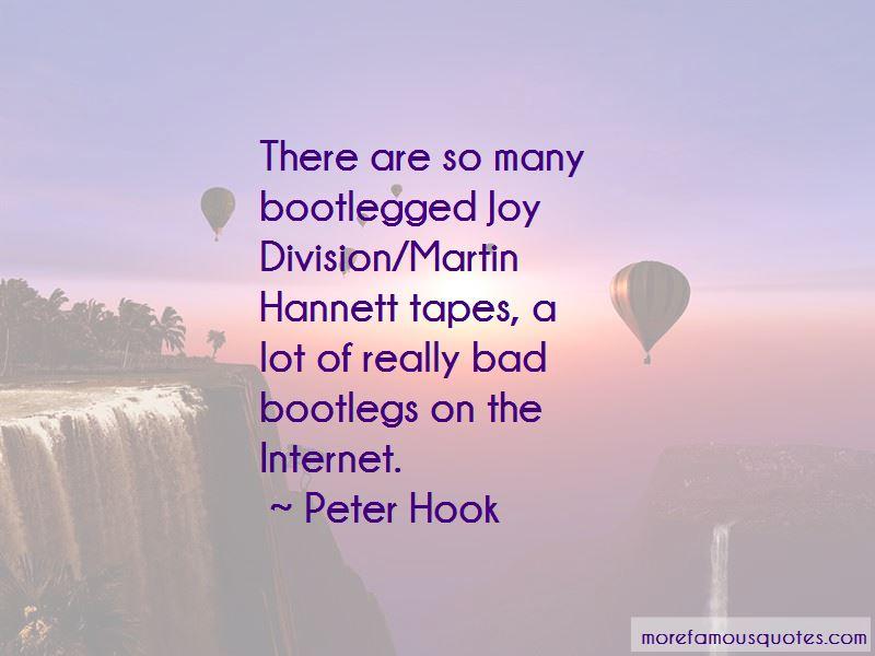 Martin Hannett Quotes