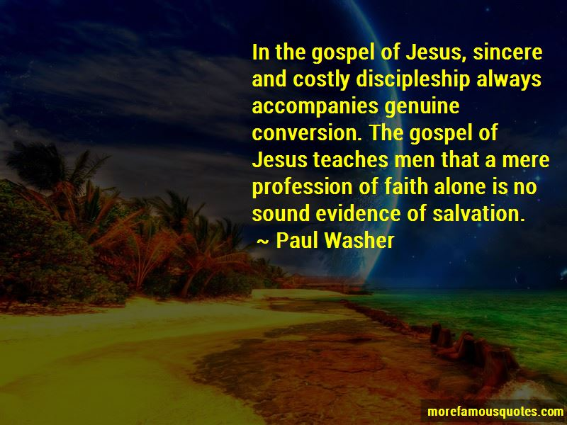 Mere Discipleship Quotes