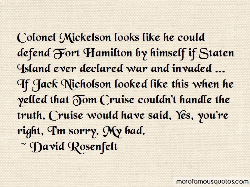 Mickelson Quotes Pictures 4