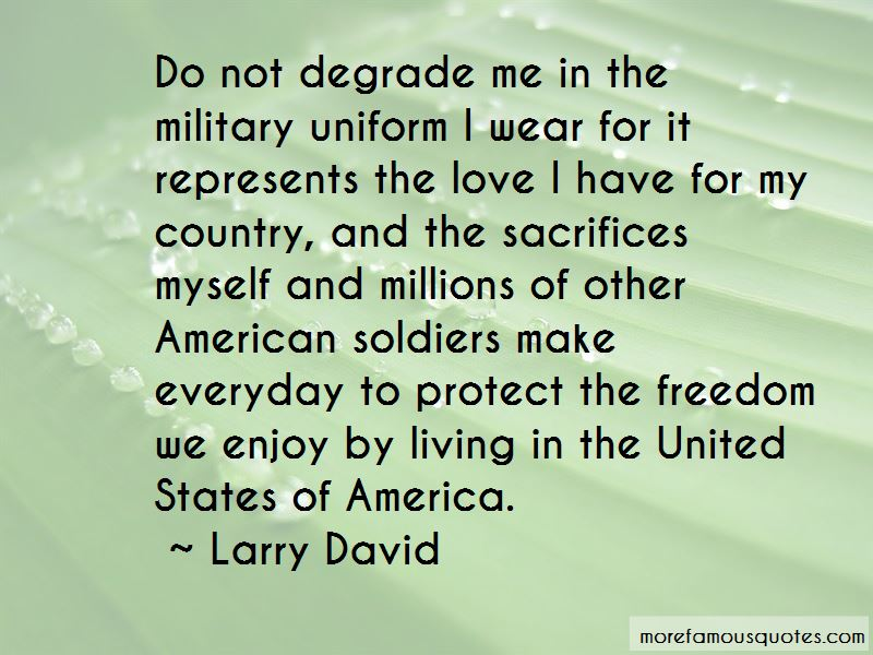 Gf quotes military Military Quotes