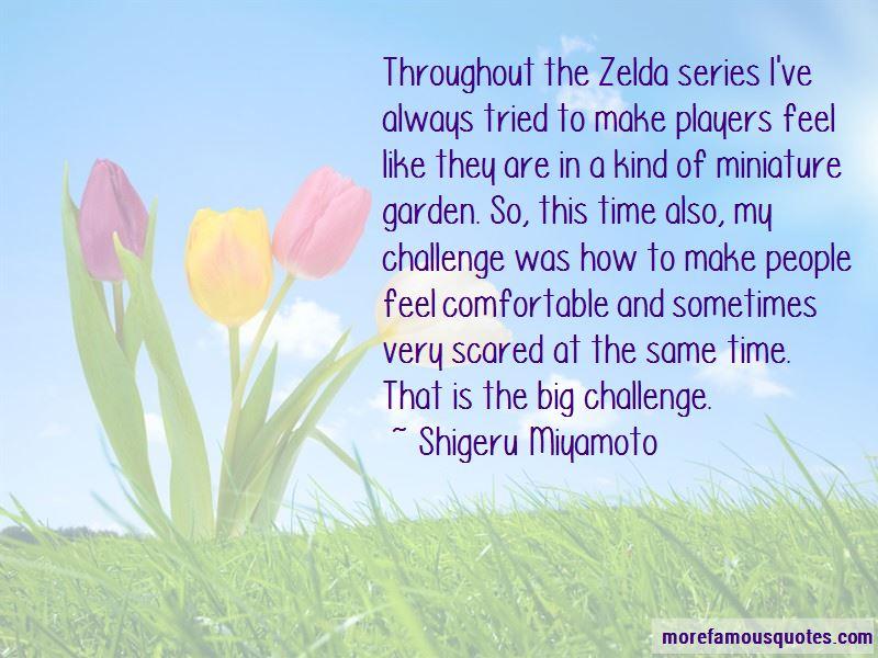 Miniature Garden Quotes