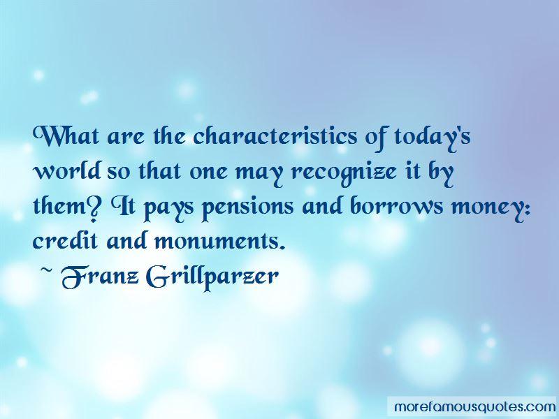 Money Credit Quotes