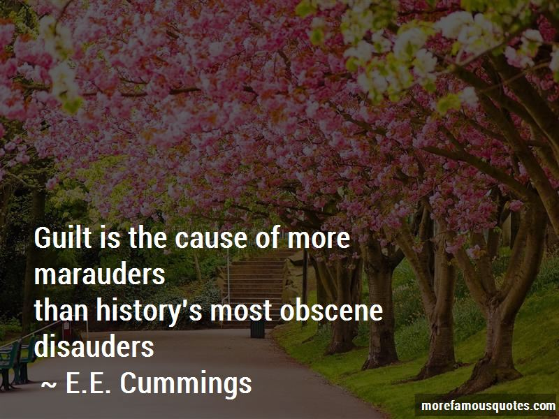 Most Obscene Quotes