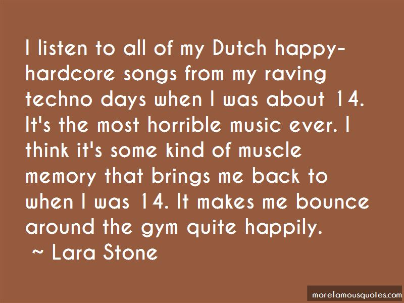 Music Makes Us Happy Quotes Pictures 2