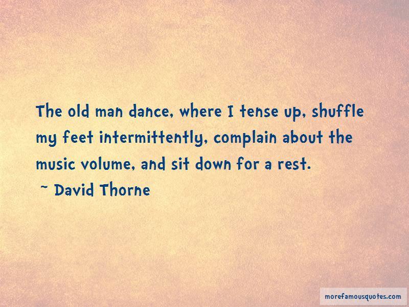 Music Volume Quotes