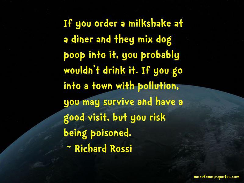 My Milkshake Quotes Pictures 3