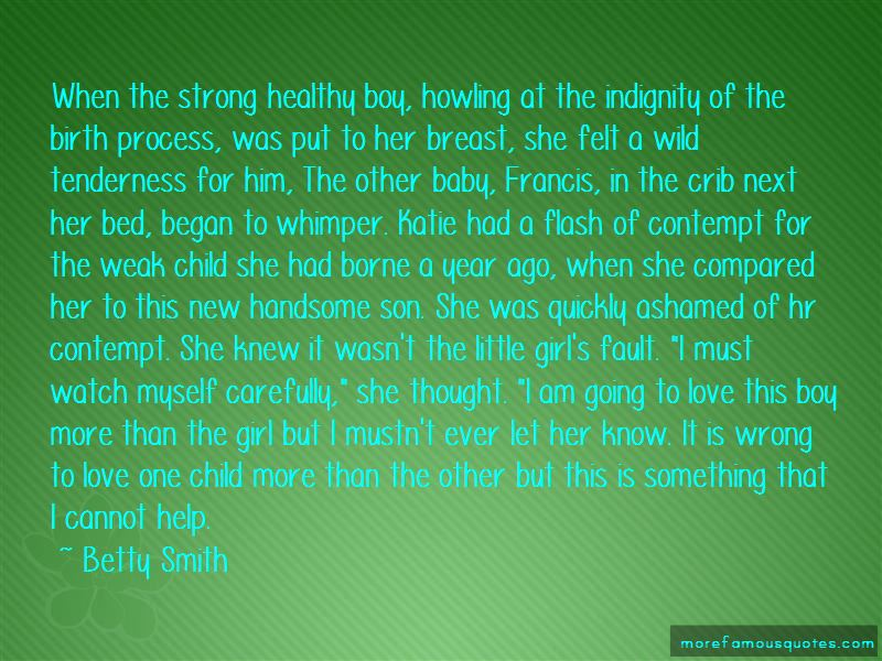 New Baby Girl Birth Quotes