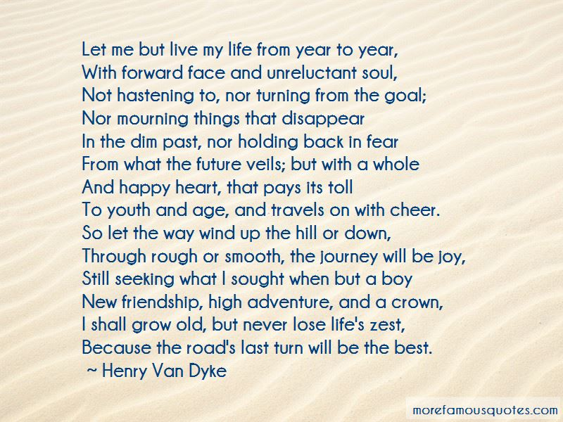 New Year And Life Quotes Pictures 3