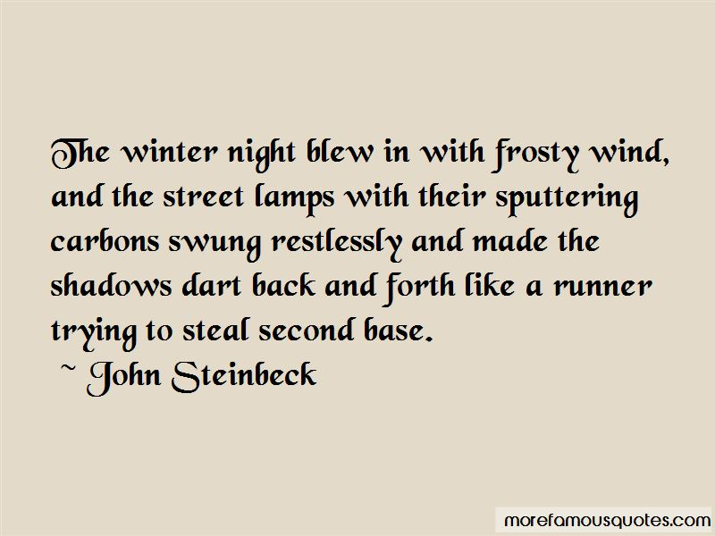 Night Lamps Quotes