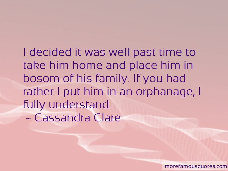 Orphanage Home Quotes Pictures 2