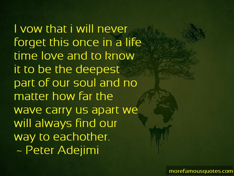 Our Love For Eachother Quotes Pictures 4