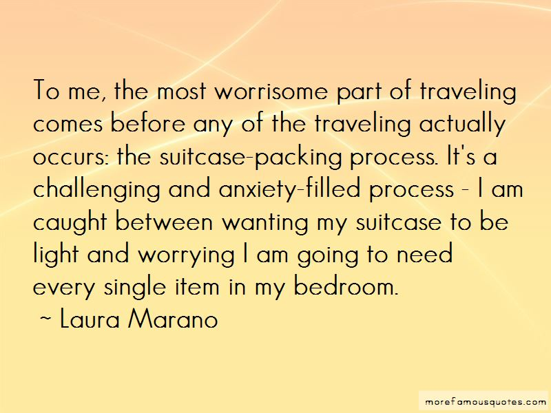 Packing My Suitcase Quotes Pictures 4