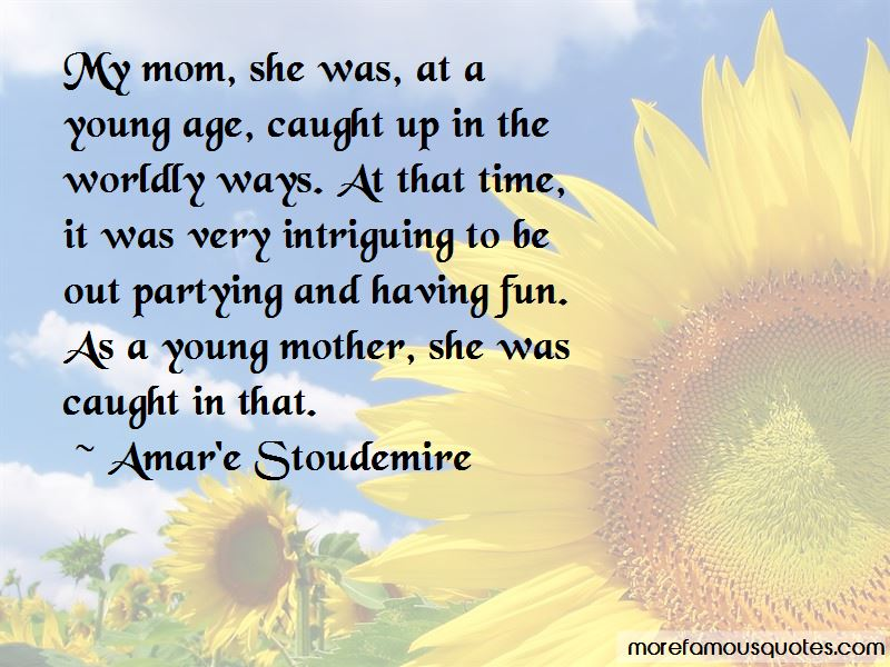 Partying Mother Quotes Pictures 3